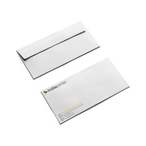 India Printer Envelopes 10x4 Printing
